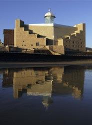 El Palacio de Congresos de Canarias ofrece conexión de fibra óptica a sus congresistas