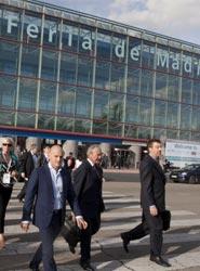Madrid es elegida sede de un congreso mundial que dejarán en la ciudad más de cuatro millones de euros