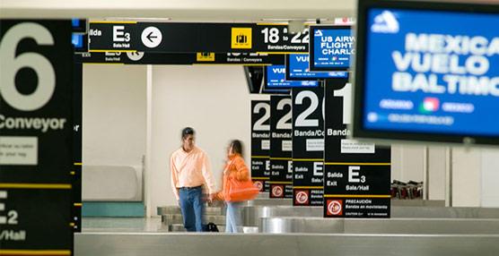 IATA destaca que 'las perspectivas para el transporte aéreo son muy positivas', si bien advierte de los 'riesgos existentes'