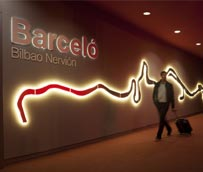 Las principales centrales de reservas y el grupo Barceló Hotels & Resorts premian la excelencia del Barceló Bilbao Nervión