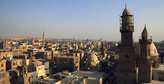 El Cairo acogerá la próxima semana la primera feria de Egipto dedicada al mercado de los viajes corporativos