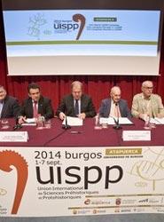 Burgos acoge durante una semana a unos 1.800 especialistas en ciencias prehistóricas y protohistóricas