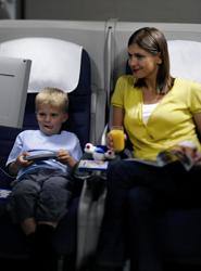 Los ingresos de las compañías aéreas por servicios complementarios aumentan en seis años cerca de un 129%