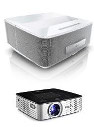 Sagemcom presenta en Berlín su nueva gama de pico proyectores PicoPix y proyectores Screeneo