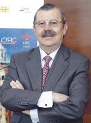 Vicente Serrano augura crecimiento de congresos en Córdoba gracias a la mejora de las infraestructuras