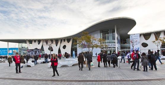 Barceló Congresos gestiona el alojamiento del Congreso de la Sociedad Europea de Cardiología con 60.000 pernoctaciones