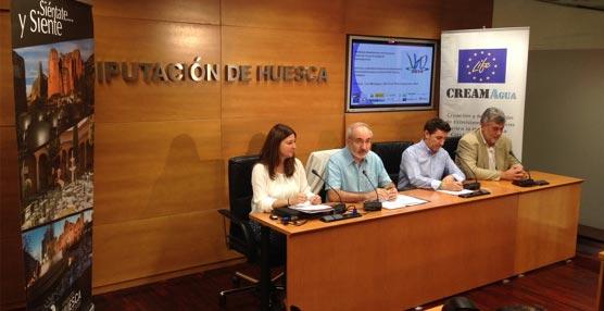 La Fundación Huesca Congresos colabora activamente con el IX Congreso Internacional de Humedales