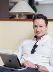 Sergio Zertuche es el nuevo director comercial y Marketing Corporativo de Palladium Hotel Group