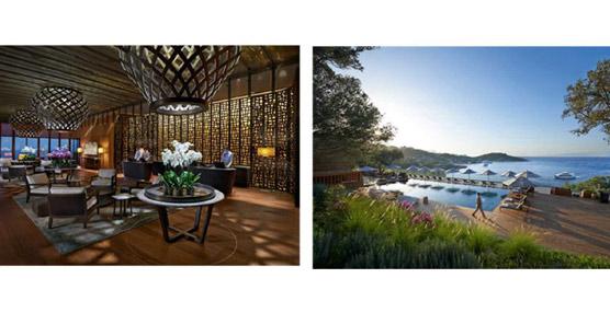 Mandarin Oriental Hotel Group celebra la apertura de su primer resort en Europa: Mandarin Oriental Bodrum