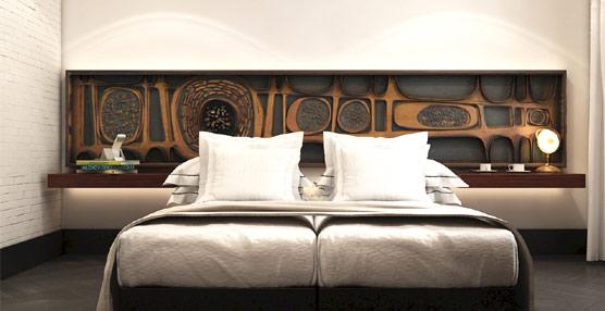 H10 Hotels abre su undécimo hotel en la Ciudad Condal, inspirado en la Barcelona Industrial del siglo XIX