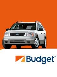 Budget recibe dos galardones como 'compañía líder de alquiler de coches' en Emiratos Árabes Unidos y Arabia Saudí