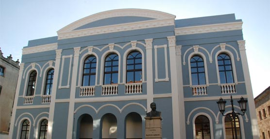 La Diputación de Zamora licita las obras del centro de congresos en la parte sur del Teatro Ramos Carrión