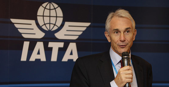 Tyler denuncia que las compañías aéreas europeas 'son financieramente las más débiles' por la falta de apoyo de los gobiernos