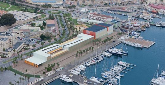El Palacio de Congresos El Batel acogerá el próximo mes de enero un foro de promoción del turismo de cruceros