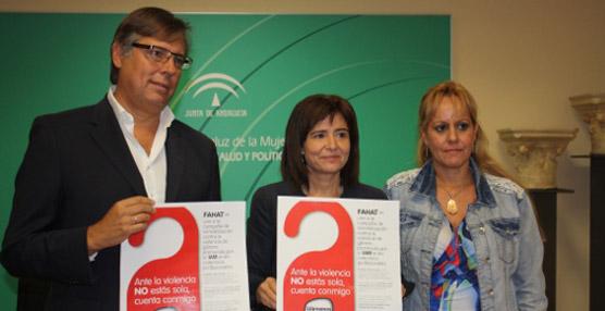 Los hoteleros andaluces se unen para participar en una campaña contra la violencia machista