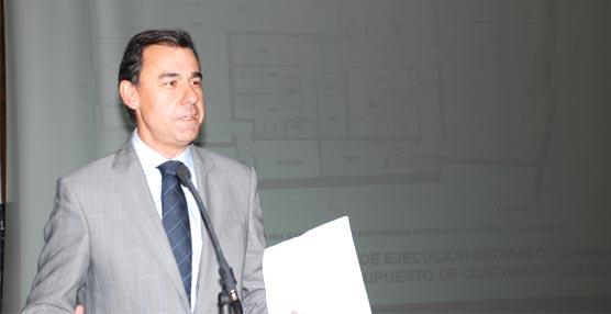 El proyecto del Ramos Carrión cubrirá 'las expectativas y demandas de la ciudad y provincia de Zamora'