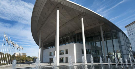 El Palacio de Congresos de Valencia retoma su actividad congresual con numerosos eventos nacionales e internacionales