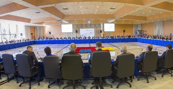 Atlanta Travel & Corporate Events Consultants organiza el Foro España-Estados Unidos celebrado en Marbella