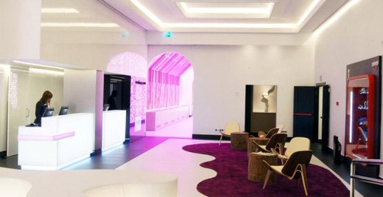 Confortel Suites Madrid se renueva con criterios de sostenibilidad y reabre con una imagen más vanguardista