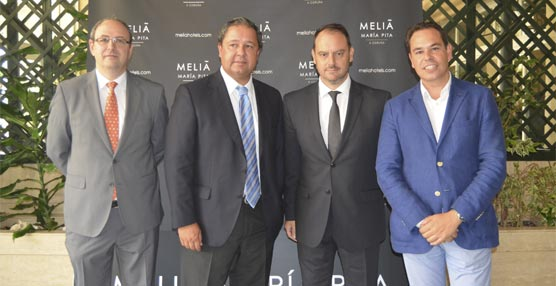 Los hoteles de Meliá Hotels International serán el alojamiento del Club Deportivo de La Coruña en sus viajes