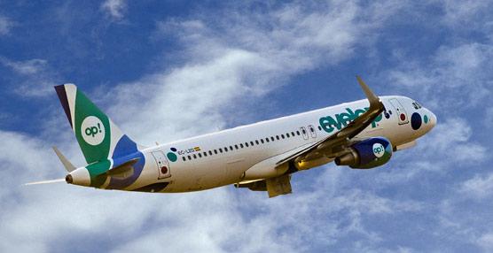 Iberia y Evelop operarán vuelos en código compartido a Cancún desde el aeropuerto de Barajas