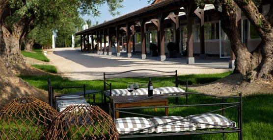 Bodegas y Viñedos Casa del Valle presenta sus nuevos espacios para la celebración de cualquier tipo de evento en Toledo