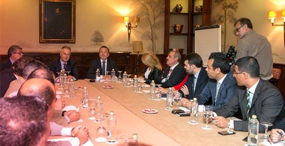 Los hoteleros de Santiago de Compostela apuestan por el Sector MICE para desestacionalizar el turismo