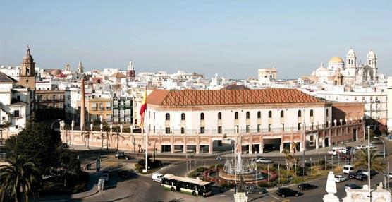 Un grupo de agentes especializados en MICE procedentes de la India conocerán la oferta de la provincia de Cádiz