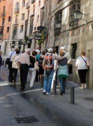 Mañana arranca la venta de viajes del Imserso en las agencias de Andalucía, Extremadura y País Vasco