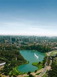 El turismo de negocios es el segmento turístico que más crece en Brasil y representa el 25% de los turistas internacionales