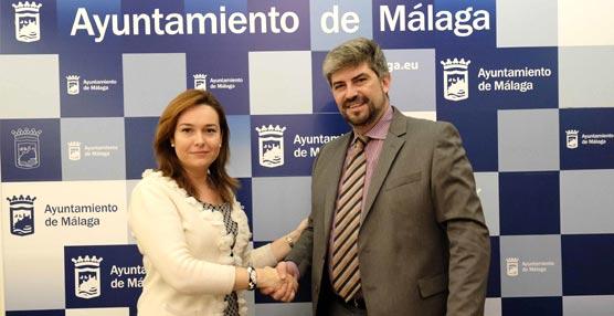 El Palacio de Congresos de Málaga llega a un acuerdo con Iberia para facilitar la llegada de delegados y asistentes al recinto