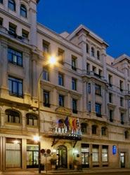 El hotel Tryp Madrid Atocha acoge las Primeras Jornadas para Cuidadores de Enfermos de Alzheimer