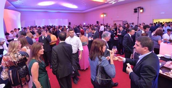 Grupo Hotusa inaugura oficialmente el Eurostars Oasis Plaza 4 estrellas con un evento de más de 200 asistentes