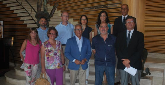 Las Palmas de Gran Canaria y el Palacio de Congresos de Canarias promocionan la ciudad como destino de congresos