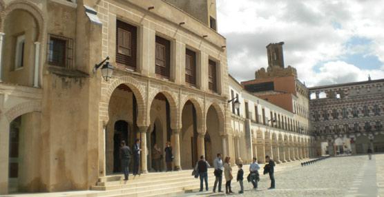 Segittur ejecutará el próximo año dos proyectos con el objetivo de impulsar Badajoz como Destino Turístico Inteligente
