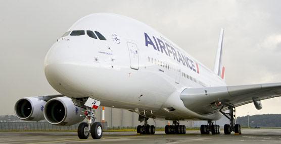 La primera semana de huelga en Air France ha costado a las agencias de viajes francesas cinco millones de euros