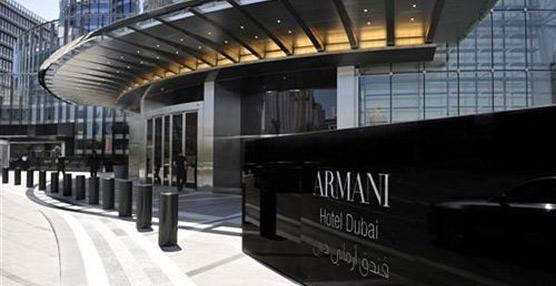La web de reservas Hoteles.com destaca seis establecimientos donde moda, lujo y diseño juegan un papel preponderante