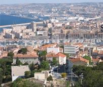 NH Hotel Group abrirá un nuevo establecimiento en Marsella por su potencial como destino de congresos y 'business travel'