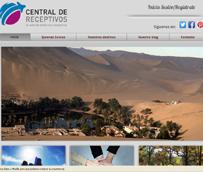 El 'portal' Central de Receptivos facilita a sus 800 agencias registradas el acceso a la oferta de proveedores turísticos en 60 países