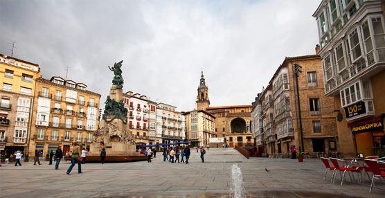 Crece en número de viajeros y pernoctaciones en Vitoria-Gasteiz gracias a la celebración de diversos actos gastronómicos