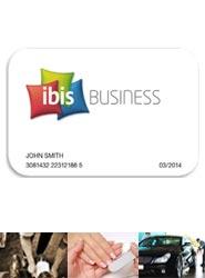 El grupo Accor celebra el primer aniversario de su programa ibis Business con 57.000 suscriptores