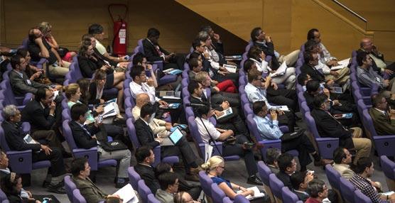 El Palacio de Congresos de Valencia incorpora la tecnología 'beacon' a sus comunicaciones y edita 'apps' personalizables