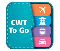Los usuarios de la aplicación CWT To Go ya pueden reservar hotel desde sus dispositivos móviles con su nueva versión