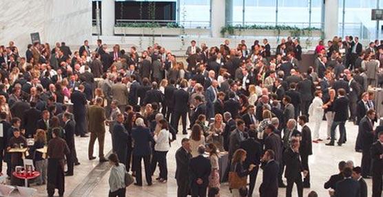 Los retos en el nuevo entorno digital centrarán el debate en el Congreso Horeca de Aecoc que se celebra en Madrid