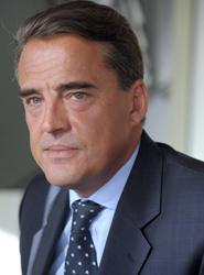 El presidente de Air France-KLM, Alexander Juniac.