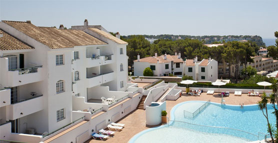 Confortel Menorca es premiado por el proyecto de accesibilidad universal que realizó durante el año pasado