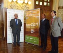 Los hoteles de Valladolid colgarán el cartel de completo durante la semana de celebración de Expobiomasa