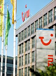 TUI Deutschland cuenta con una cuota de mercado del 17,7%.
