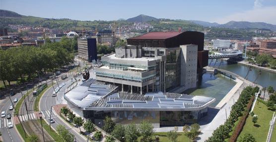 Euskalduna acoge en octubre tres grandes congresos que dejarán más de 12 millones de euros en la ciudad