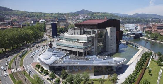 El Congreso de la Sociedad Española de Oftalmología generará casi cinco millones de euros de impacto económico en Euskadi